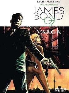 James Bond 02. Limitierte Variant Edition