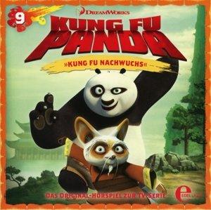 Kung Fu Panda 09. Nachwuchs