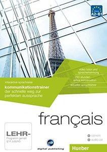 interaktive sprachreise kommunikationstrainer français