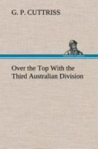 Over the Top With the Third Australian Division