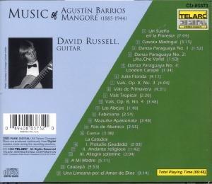 Music Of Barrios