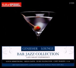 Geniesser Lounge-Bar Jazz Collection