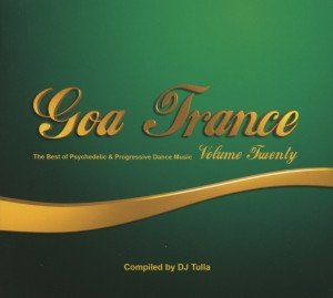 Various: Goa Trance Vol.20