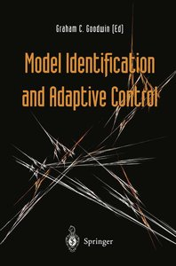 Model Identification and Adaptive Control