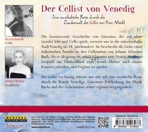Der Cellist von Venedig