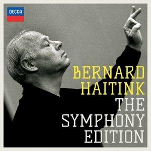 Haitink-The Symphony Edition (Ltd.Edt.)
