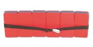 Kontorvier 1064 - Schwimmgürtel mit 6 Blöcken