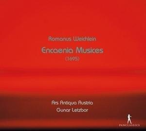 Encaenia Musices (1695)