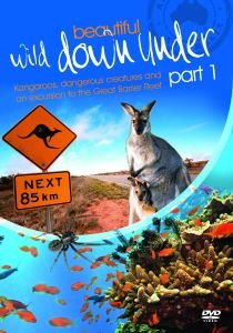 Beautiful Wild Down Under-Part 1