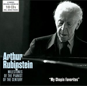 My Chopin Favorites