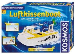 Kosmos 620912 - Luftkissenboot, Experimentierkasten