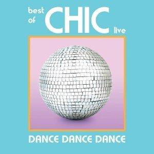 Dance Dance Dance-Live