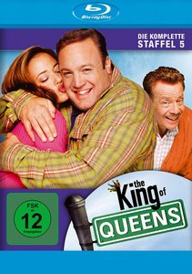 The King of Queens in HD - Staffel 5