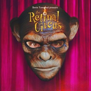 The Retinal Circus (Ltd.Box Set)