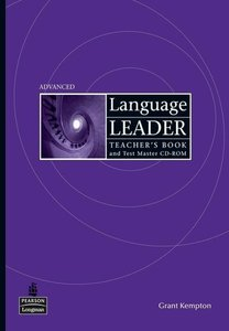 Language Leader Advanced Teacher's Book (with Test Master CD-ROM