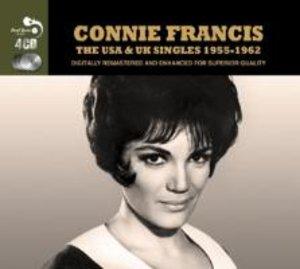 USA & UK Singles 1955-62