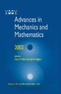 Advances in Mechanics and Mathematics