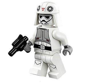 LEGO Star Wars 75083 - AT-DP