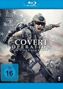 Covert Operation - Im Visier der Feinde