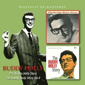 Buddy Holly Story/Buddy Holly Story Vol.2