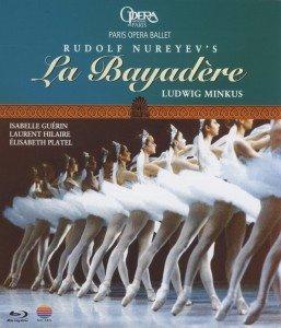 Rudolf Nureyev's La Bayadere