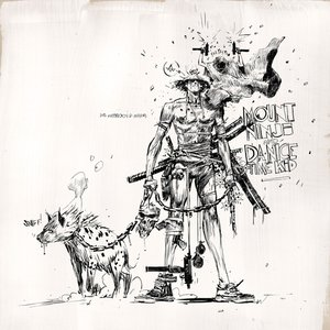 Mount Ninji And Da Nice Time Kid (Gatefold 2LP)
