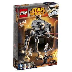 LEGO Star Wars 75083 - AT-DP