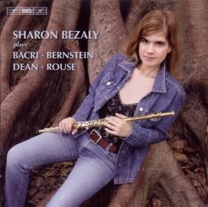Sharon Bezaly spielt Flötenkonzerte