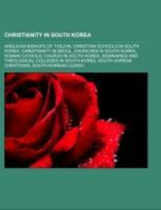 Christianity in South Korea