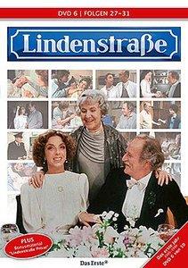 Lindenstraße-DVD 6