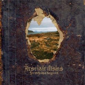 Jötunheima Dolgferd (Double Vinyl)