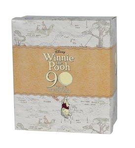 Simba Disney Winnie the Pooh 90ster Geburtstag, ca. 25 cm