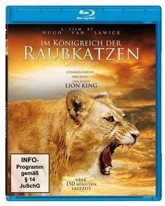 Im Königreich der Raubkatzen-Cats of Prey