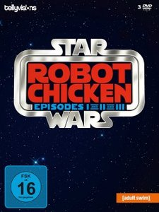 Robot Chicken - Star Wars