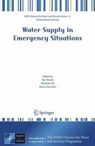 Water Supply in Emergency Situations