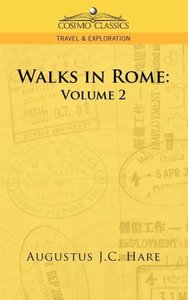 Walks in Rome
