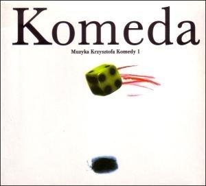 Muzyka Krzysztofa Komedy Vol.1