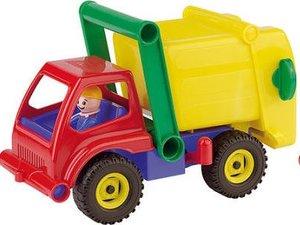 Lena 04356 - Aktive: Müllwagen