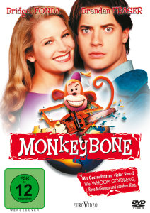 Monkeybone (DVD)