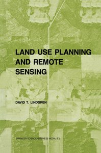 Land use planning and remote sensing