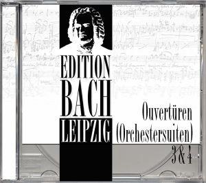 Ouvertüren (Orchestersuiten) 3 & 4