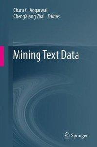 Mining Text Data