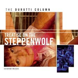 Treatise on the Steppenwolf OST