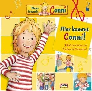 Meine Freundin Conni - Hier kommt Conni!