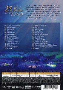 25 Jahre Johann Strauss Orchester