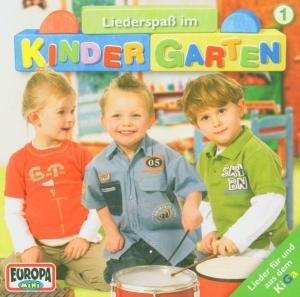 01/Liederspass im Kindergarten