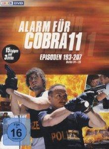 Alarm für Cobra 11 - Staffel 24