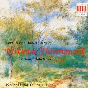 Virtuose Französ.Flötenmusik