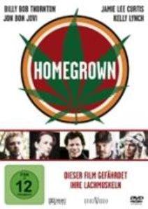 Grasalarm (DVD)