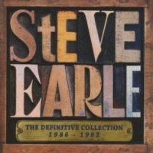The Definitive Collection 1986-1992